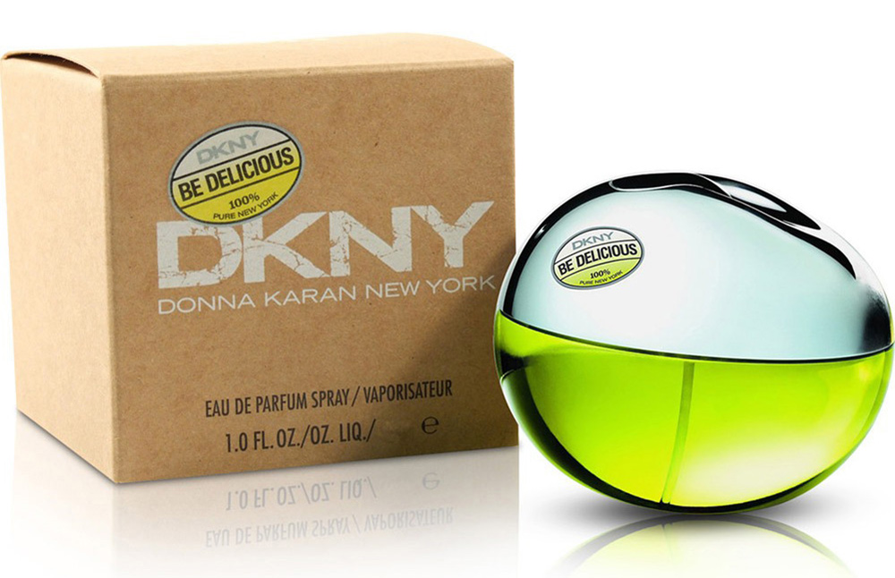 DKNY Be Delicious for Women