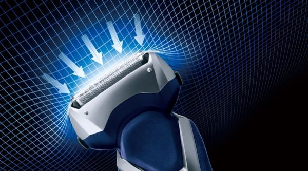Panasonic เครื่องโกนหนวด (Shaver) รุ่น ES-RT36