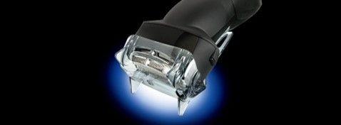 Panasonic เครื่องโกนหนวดแบบใช้แบตเตอรี่ Men's shaver (Battery) รุ่น ES-SL10