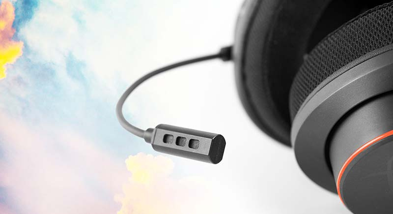 Creative H6 7.1 USB Gaming Headset