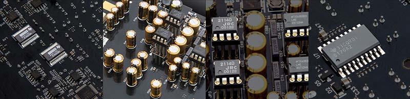 Creative X7 External Sound Blaster Black Bluetooth