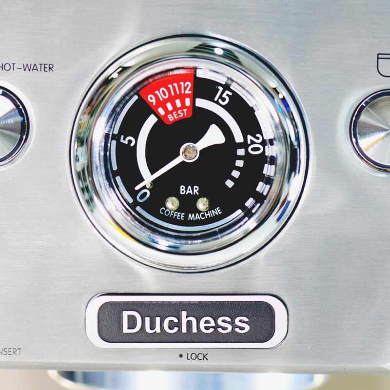 Duchess เครื่องชงกาแฟสด รุ่น CM1570S