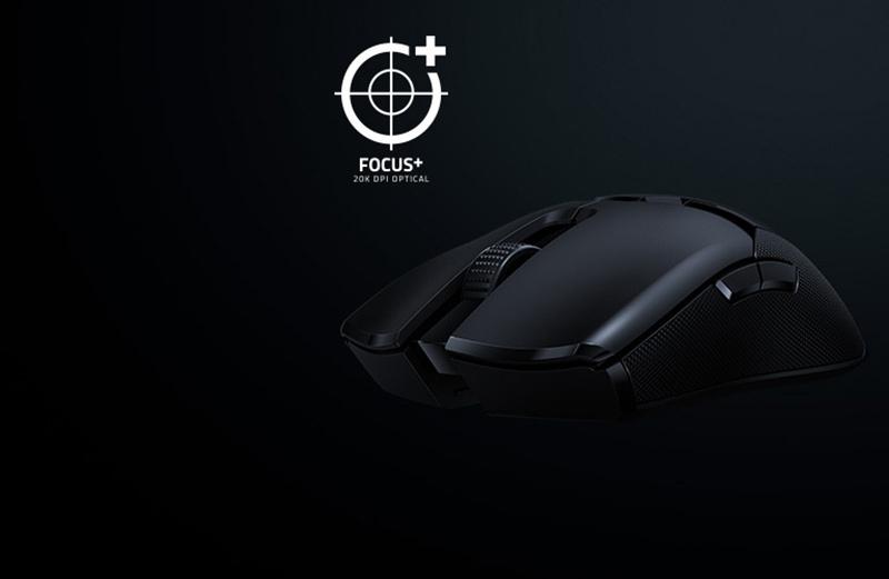 Razer เม้าส์เกม Viper Ultimate
