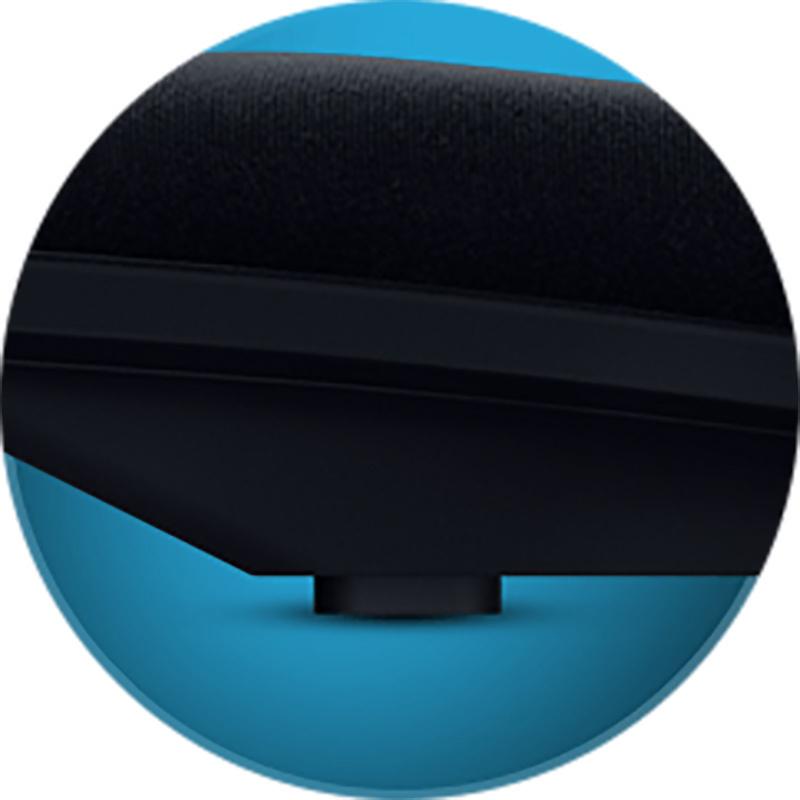 Razer ที่รองข้อมือ Ergonomic Wrist Rest Pro
