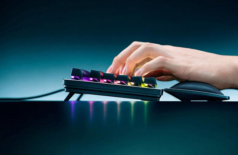 Razer ที่รองข้อมือ Ergonomic Wrist Rest