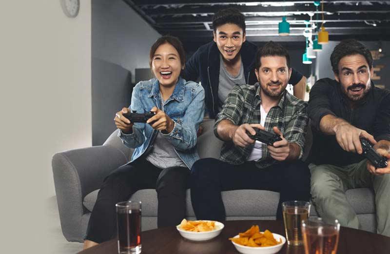 Razer อุปกรณ์บังคับเกม Raiju Tournament Edition