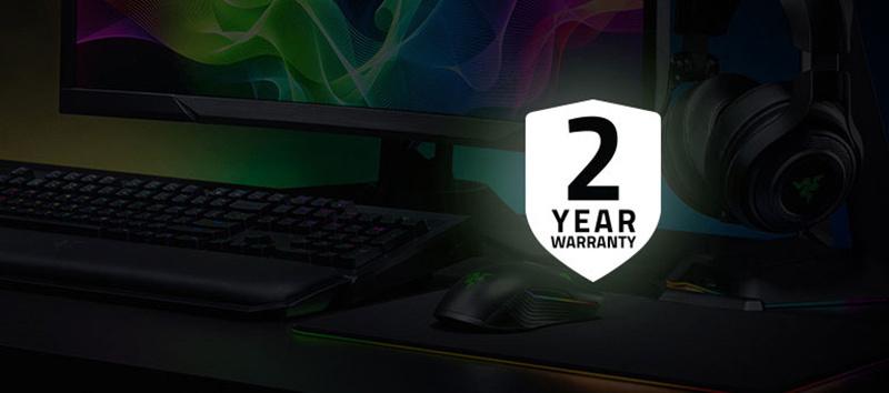 Razer Keycap Upgrade Set