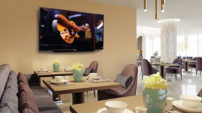 SHARP LED FULL HD ANALOG TV 42 นิ้ว รุ่น 2T-C42BB1M