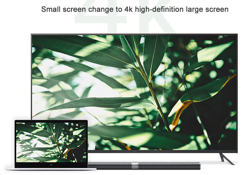Xiaomi Mi USB-C to HDMI Multi-Adapter