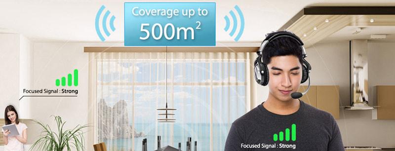 D-Link DIR-895L AC5300 MU-MIMO Ultra WiFi Router03