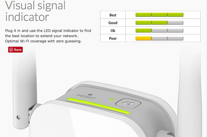 D-Link DAP-1325 N300 Wireless Range Extender05