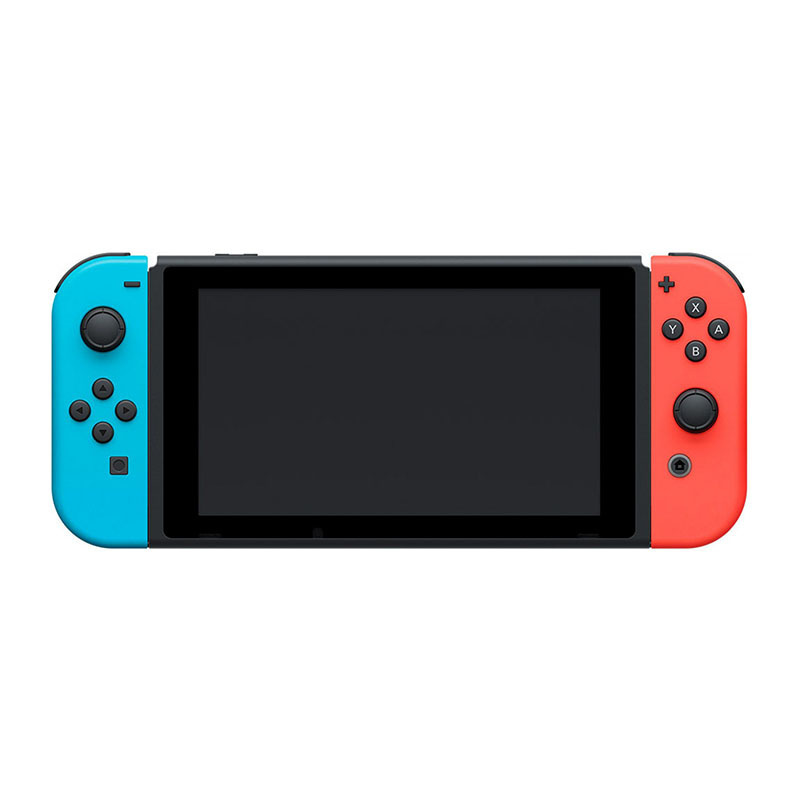 Nintendo Switch (Neon Blue / Neon Red) (HK)