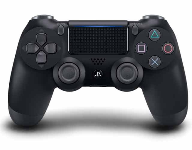 Playstation 4 Dualshock 4 Wireless Controller MC
