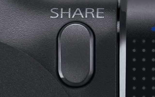 Playstation 4 Dualshock 4 Wireless Controller MC 02
