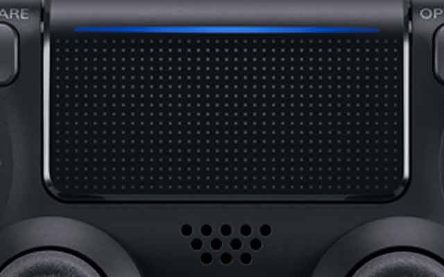 Playstation 4 Dualshock 4 Wireless Controller MC 03