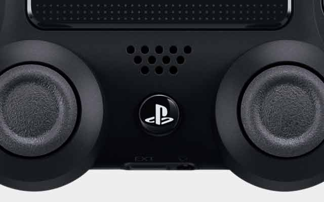 Playstation 4 Dualshock 4 Wireless Controller MC 05