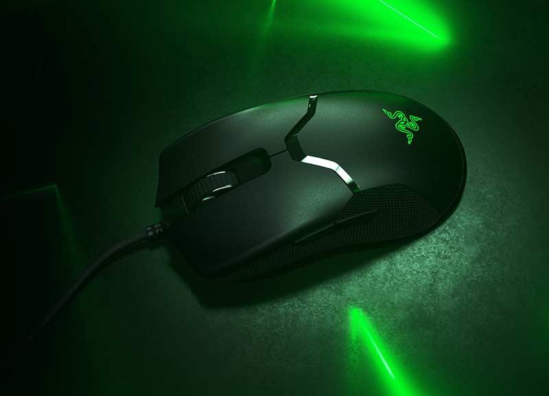Razer Gaming Mouse Viper 03