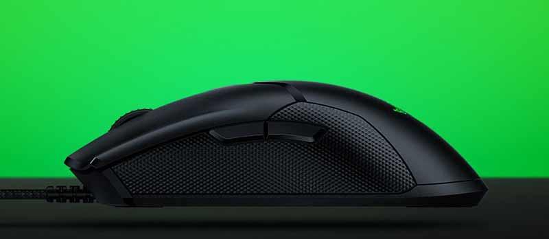 Razer Gaming Mouse Viper 04