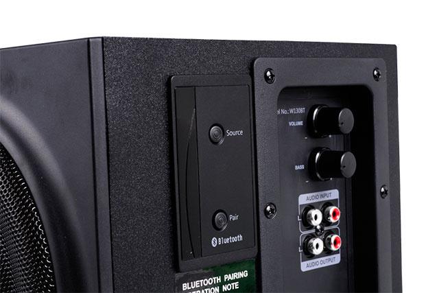 FENDA 2.1 Bluetooth Speaker W130 BT 02
