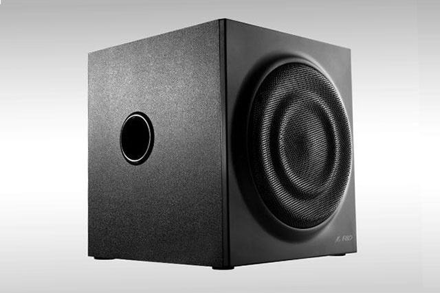 FENDA 2.1 Bluetooth Speaker W130 BT 03