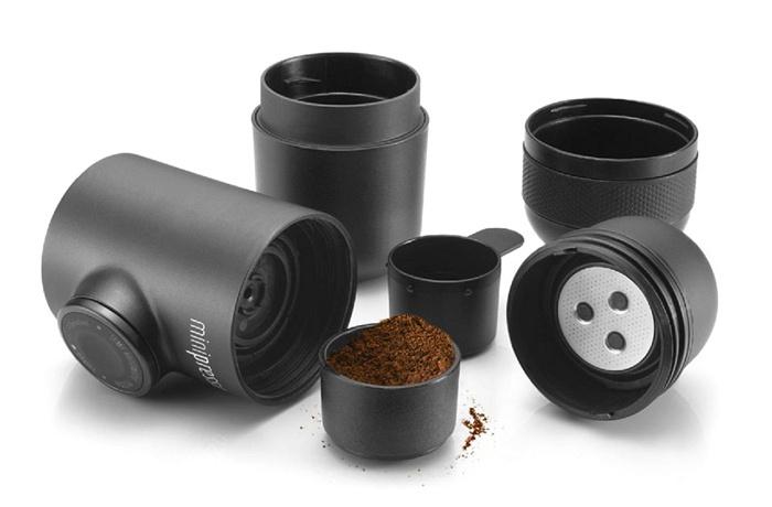 Minimex เครื่องชงกาแฟแบบพกพา รุ่น Minipresso